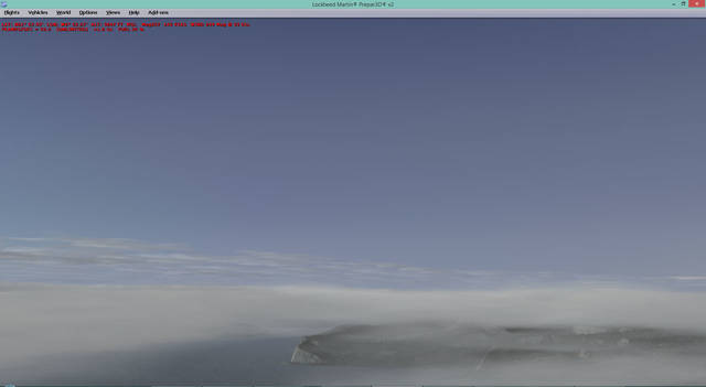 FS Global Real Weather P3Dv4/XP11 Edition (64bit)