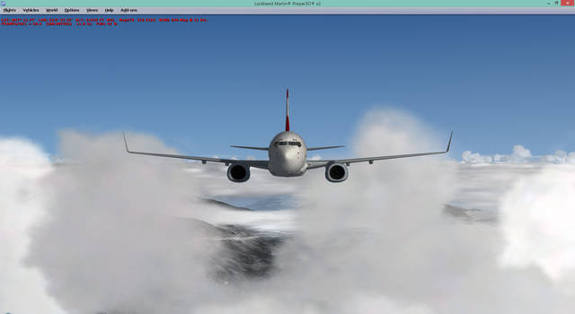 FS Global Real Weather (for P3D v4)