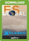 FS Global Real Weather (for X-Plane 11)