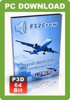 FS2Crew: Airbus Pro (for P3D v4)