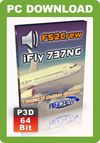 FS2Crew: iFly 737NG