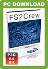 FS2Crew: PMDG 737 NGX-U Edition for P3D V4