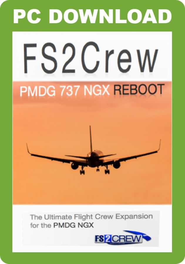 download pmdg 737 ngx fsx crack