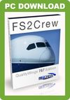 FS2Crew: QualityWings 787 Voice and Button Control