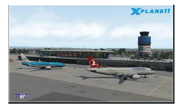 Just Flight - FSDG - Graz XP