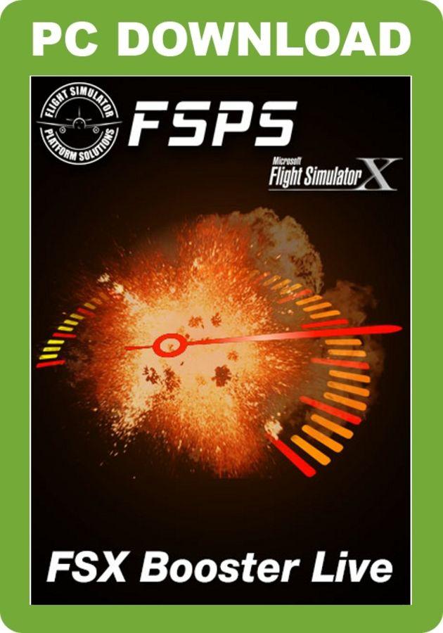 [fsx] - Live In Fsx