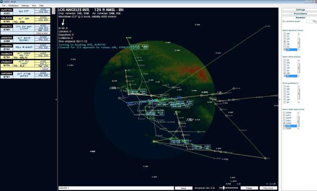 Just Flight - Global Air Traffic Control