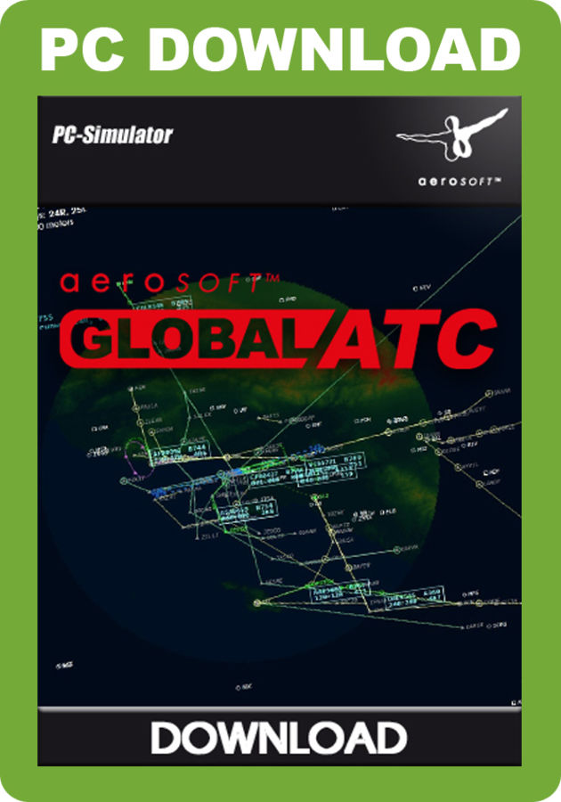 Just Flight - Global Air Traffic Control