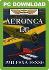 Golden Age Simulations Aeronca LC