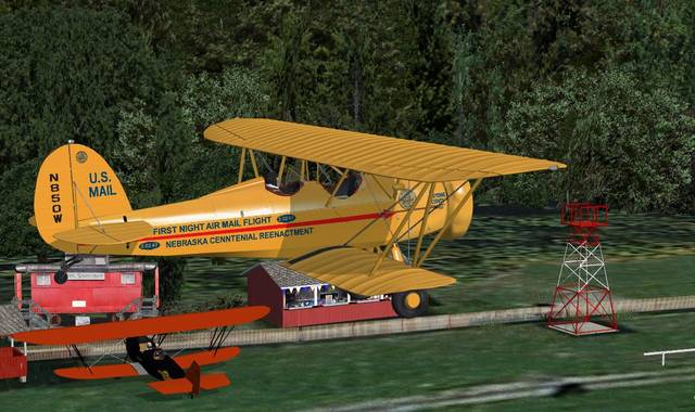 Golden Age Simulations Brunner Winkle Bird
