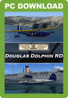 Golden Age Simulations Douglas RD-4 Dolphin