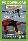 Golden Age Simulations Kinner B2 Sportwing