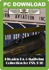 Golden Age Simulations Pitcairn PA-5 Mailwing and Sport Mailwing Collection