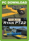 Golden Age Simulations Ryan PT-22