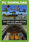 GAS Travel Air Package FSX P3D