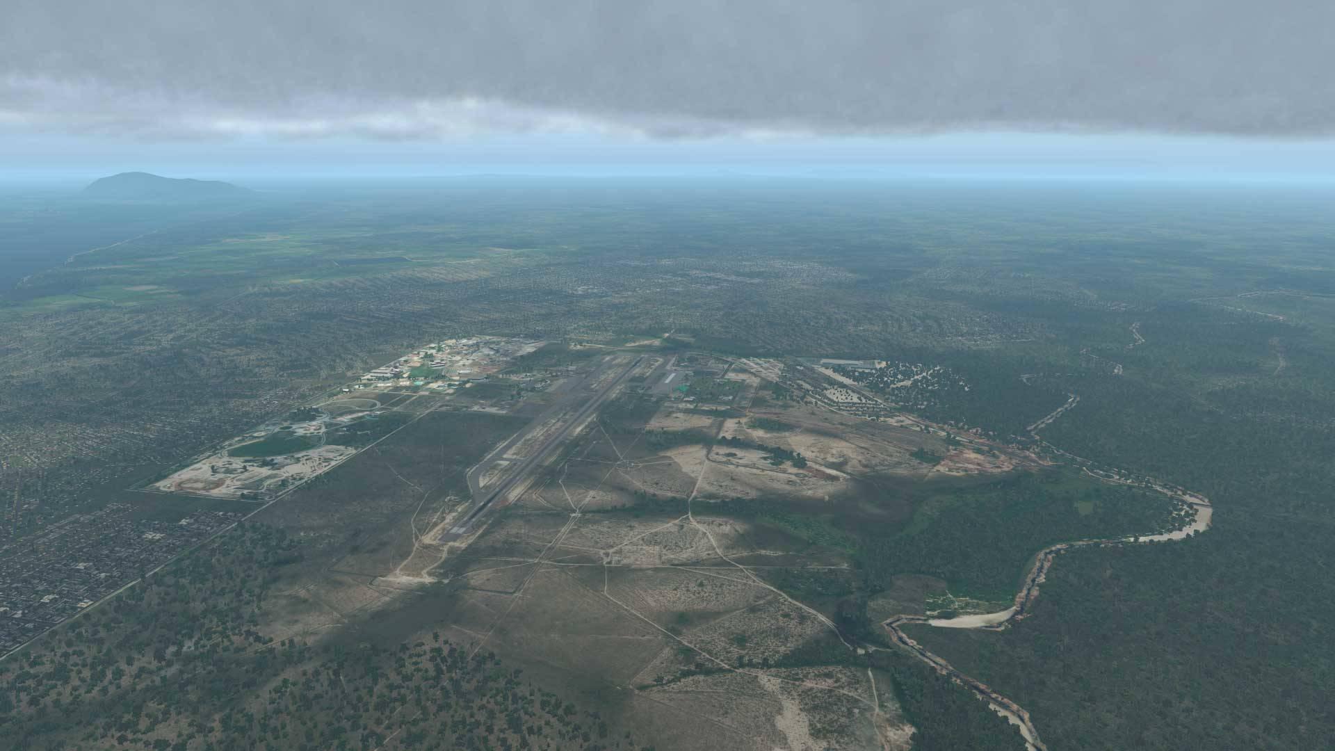 Grand Amazonia Scenery - Just Flight