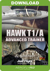 Hawk T1/A Advanced Trainer (for Aerofly FS 2)