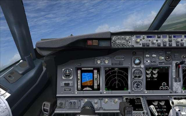 Just Flight - iFly Jets - The 737NG