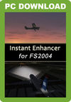 Instant Enhancer for FS2004