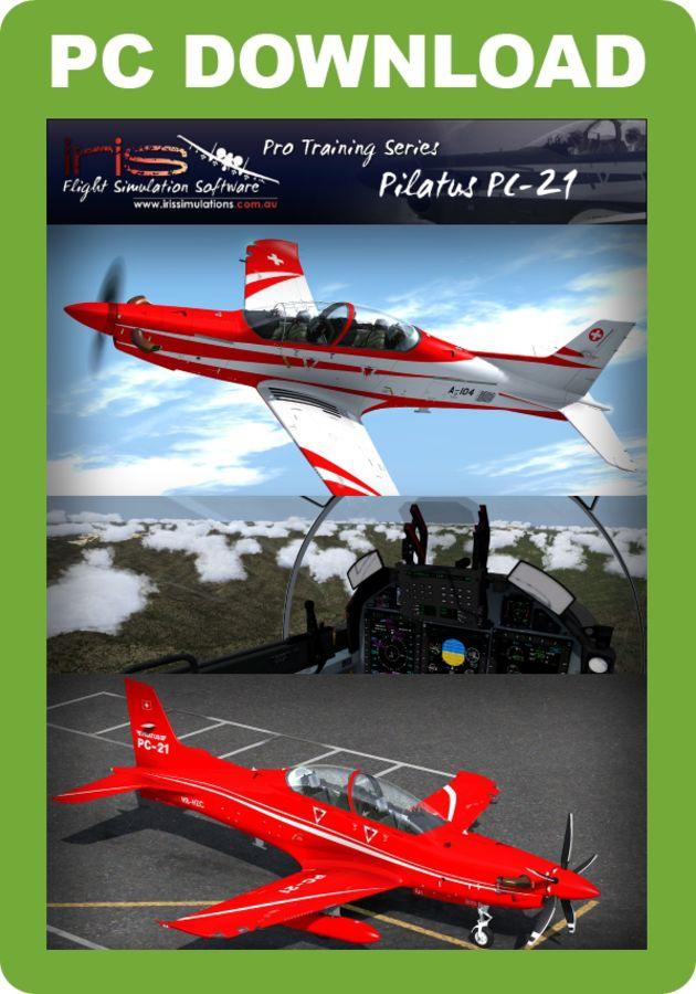 flight simulator software for windows 7