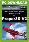 IRIS - Pro Training Series - Pilatus PC-9/A [P3D]