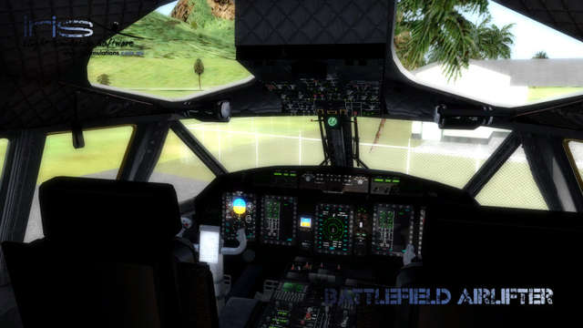 Just Flight - IRIS Simulations Airforce Series - Battlefield