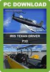 IRIS Simulations Texan Driver (for P3D)