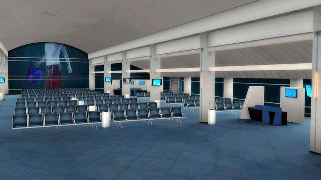 Jacksonville International Airport (KJAX)
