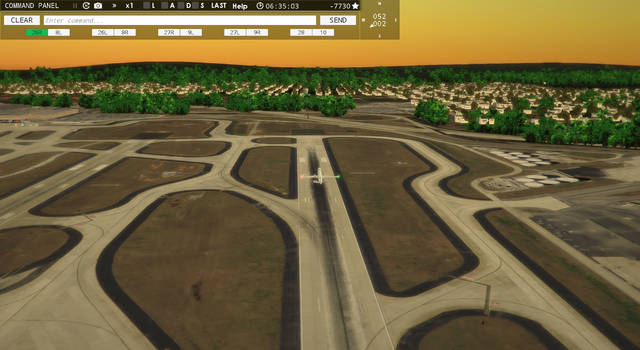 KATL Atlanta for Tower!3D