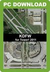 KDFW for Tower! 2011