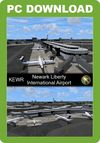 KEWR Newark Liberty International Airport
