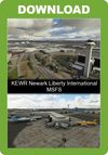 KEWR Newark Liberty International MSFS