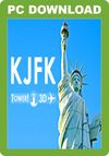 KJFK for Tower!3D