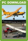 Kodiak G1000 Simulated Aircraft for X-Plane