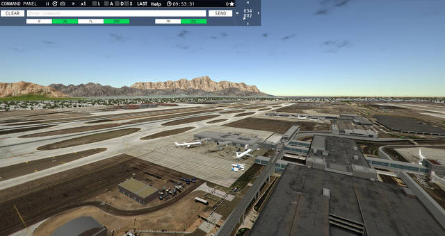 KPHX for Tower!3D