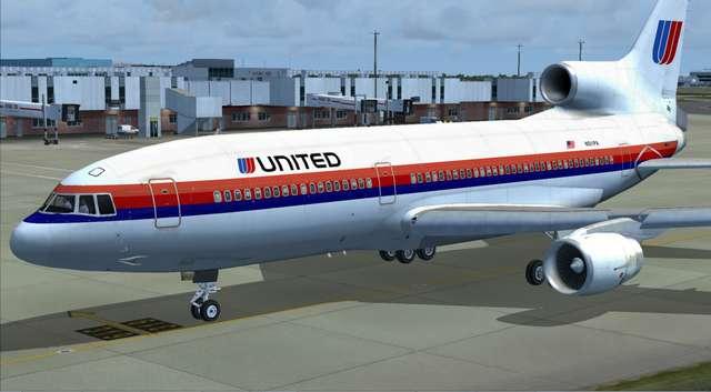L-1011 TriStar Professional