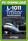 L-1011 TriStar Professional UPGRADE
