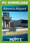LEAM - Almeria Airport (for FSX & P3D v3)