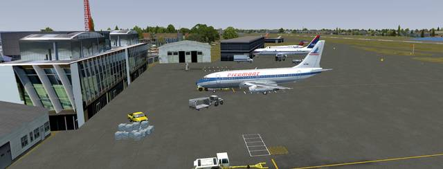 Let's Fly The 737-200