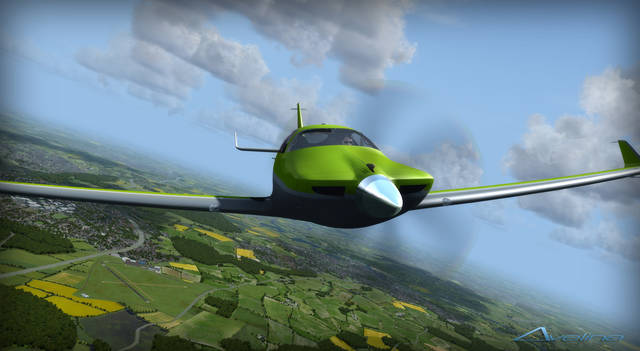 Lionheart Creations Avelina (for FSX & P3D)
