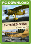 Lionheart Creations Fairchild 24