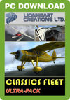Lionheart Creations Classics Fleet Ultra-Pack