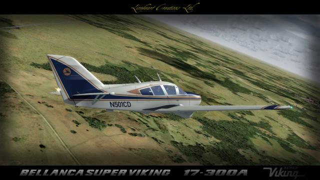 Lionheart Creations Super Viking 17-300A