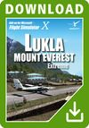 Lukla - Mount Everest Extreme (for FSX)