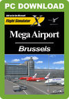 Mega Airport Brussels