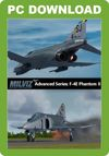 MilViz Advanced Series: F-4E Phantom II