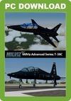 MilViz Advanced Series: T-38C Talon