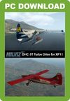 MilViz DHC-3T Turbo Otter (for X-Plane 11)