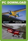 MilViz DHC-2 Beaver Spray 'n' Play Expansion Pack