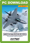 MilViz F-15E Strike Eagle (Download)